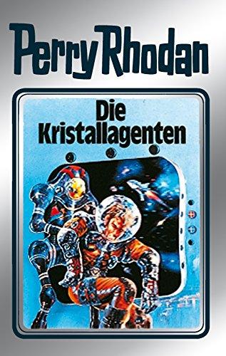 Perry Rhodan 34: Die Kristallagenten (Silberband): 2. Band des Zyklus