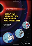 Automotive Engineering Beste Deals - Modeling and Control of Engines and Drivelines (Automotive Series)