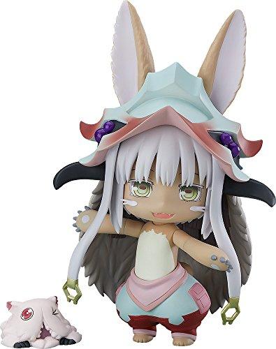 Good Smile Company Figura Nanachi 13 cm. Made in Abyss....