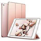 esr Coque pour iPad Mini 4 2015 (Or Rose), Smart Cover Case Housse Étui de Protection, avec Support Multi-Angle, Fermeture Magnétique (7.9 Pouces)