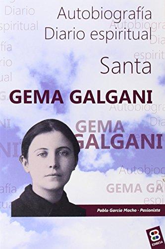 Santa Gema Galgani (Vidas y Semblanzas)