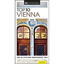 DK Eyewitness Top 10 Vienna: 2020 (Pocket Travel Guide)