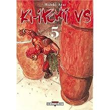 Ki-itchi VS Vol.5