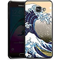 Samsung Galaxy A3 (2016) Housse Étui Protection Coque Katsushika Hokusai Japon Art