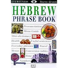HEBREW PHRASE BOOK (PHRASE BOOKS)