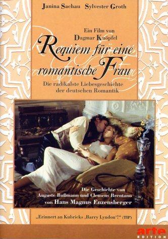 Preisvergleich Produktbild Requiem für eine romantische Frau