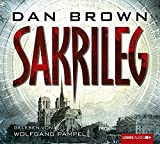Sakrileg (Robert Langdon, Band 2) -