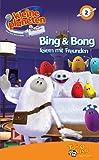 Kleine Planeten - Bing & Bong feiern mit Freunden, Vol. 2 [VHS]