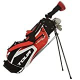 Dunlop TP13 Tour Graphite Golf Set R/H -