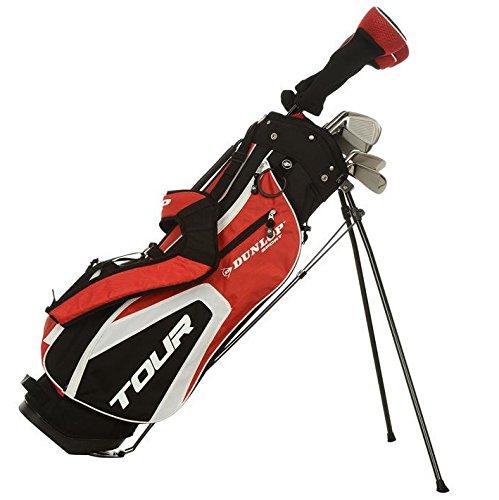 DUNLOP TP13Tour Graphite Golf Set R/H - -