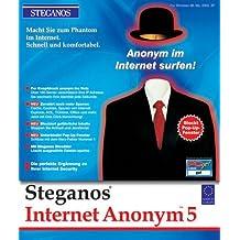 Steganos Internet Anonym 5
