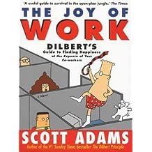 The Joy of Work, Engl. ed. (Bande Dessinée)