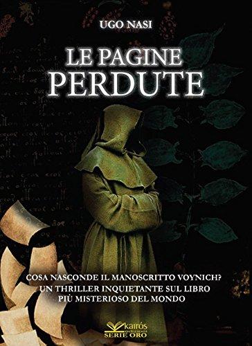 Ugo Nasi - Le pagine perdute (2016)