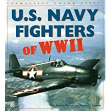 U.S. Navy Fighters of WW II (Enthusiast Color)