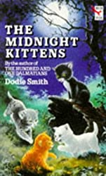 The Midnight Kittens by Dodie Smith (1980-09-22)