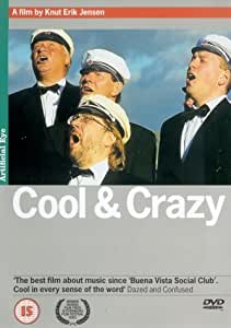 Cool And Crazy [DVD] [2002]