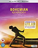 Picture Of Bohemian Rhapsody [Blu-ray] [2018]