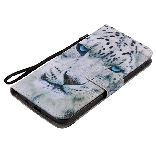 Fatcatparadise, Borsa bambini Cat and Bee White leopard