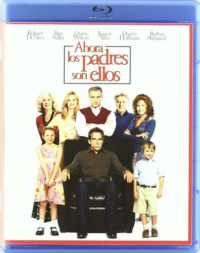 Preisvergleich Produktbild Ahora Los Padres Son Ellos (Blu-Ray) (Import) (Keine Deutsche Sprache) (2011) Robert De Niro; Ben Sti