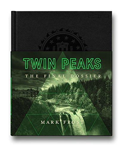 (Twin Peaks: The Final Dossier)