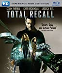 A factory worker, Douglas Quaid, begins to suspect that he is a spy after visiting Rekall - a company that provides its clients with implanted fake memories of a life they would like to have led - goes wrong and he finds himself on the run...