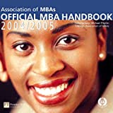 The Official MBA Handbook 2004/2005