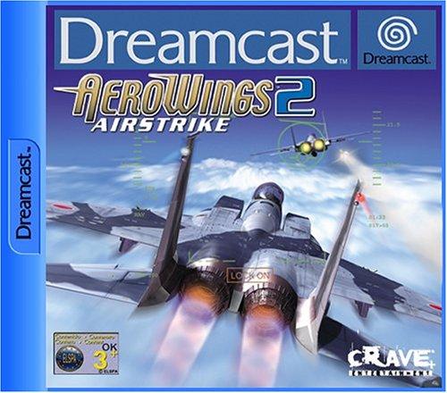 Aerowings 2 - Air Strike