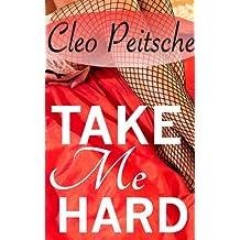 Take Me Hard Compilation (English Edition)