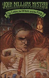 The Letter, the Witch, and the Ring (John Bellairs Mysteries)