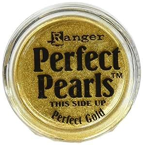 Ranger - Pigmento polvere -oro