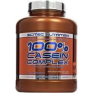 Scitec Casein Complex Proteínas - 2350 gr