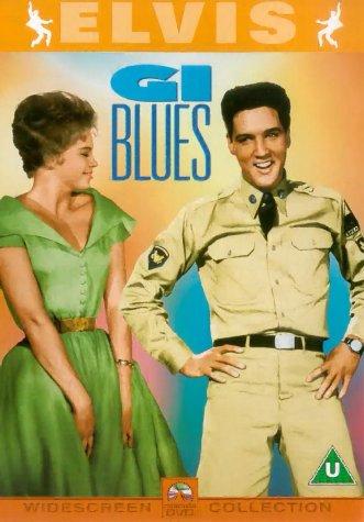 G.I. Blues [UK Import] (Mickey Arch)