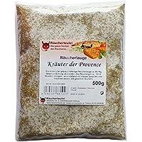 5,60Euro//kg Menge R/äucherlauge Kr/äuter der Provence 700g S/ÄNGER GP