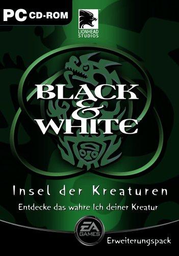 Black + White: Insel der Kreaturen