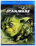 Star Wars: Prequel Trilogy [3Blu-Ray] [Region B] (Deutsche Sprache. Deutsche Untertitel)