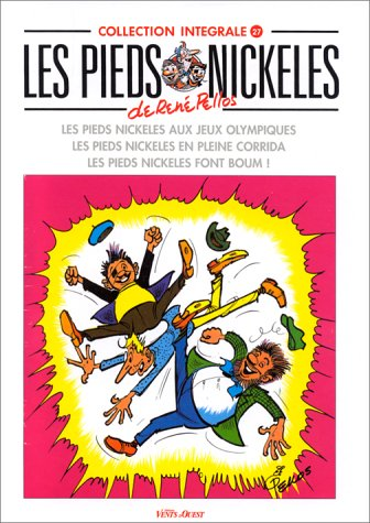 Les Pieds Nickelés, tome 27 : L'Int...