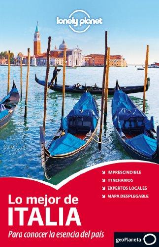 Lo mejor de Italia (Lonely Planet Italy)