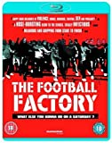 The Football Factory [Blu-ray] [Region Free]