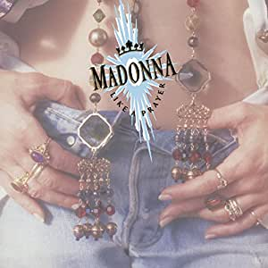 Like a Prayer [Vinyl LP]