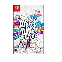 Just Dance 2019 (Nintendo Switch) Nintendo Switch by Ubisoft