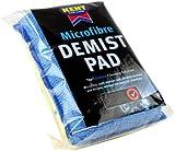 Kent KCG401 Microfibre Demist Pad