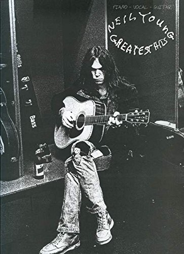 Neil Young Greatest Hits: Piano - Vocal - Guitar