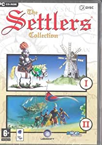 The Settlers Collection - PC - FR