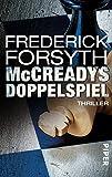 McCreadys Doppelspiel: Thriller