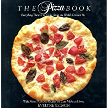The Pizza Book