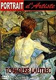 Portrait d'artiste : Toulouse Lautrec