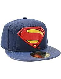 Casquette superman logo