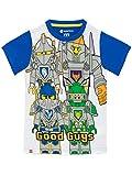 LEGO Nexo Knights Jungen Nexo Knights T-Shirt 122