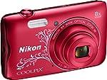 Nikon Coolpix A300 Appareil photo num...