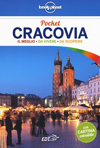 Cracovia (Guide EDT/Lonely Planet. Pocket) por Mark Baker